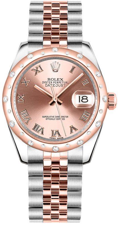 replique Rolex Datejust 31 178341