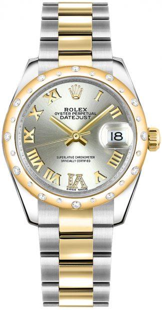 replique Rolex Datejust 31 178343