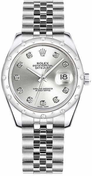 replique Rolex Datejust 31 178344