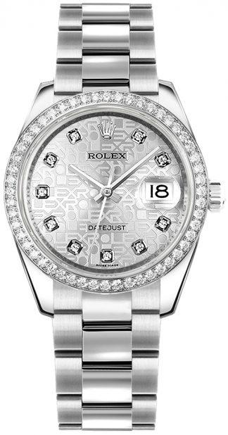 replique Rolex Datejust 31 178384