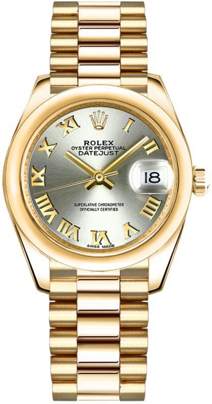 replique Rolex Datejust 31 Watch 178248