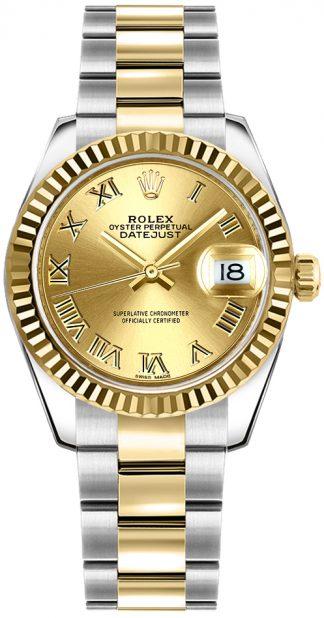 replique Rolex Datejust 31 Women's Watch 178273