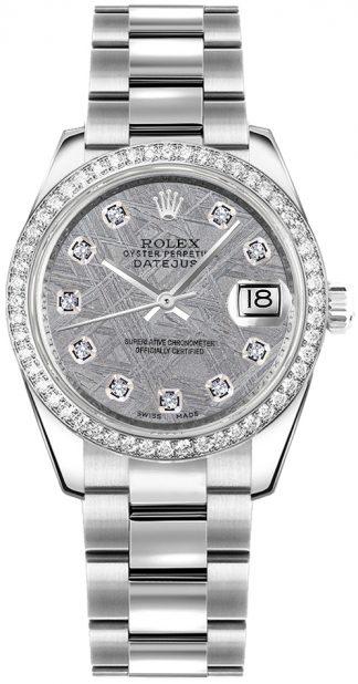replique Rolex Datejust 31 montre élégante 178384