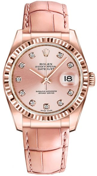replique Rolex Datejust 36 116135