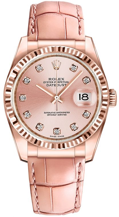 replique Rolex Datejust 36 116135