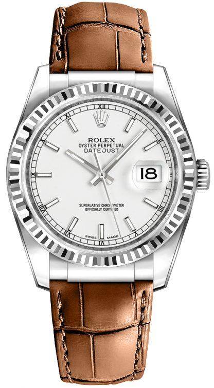 replique Rolex Datejust 36 116139