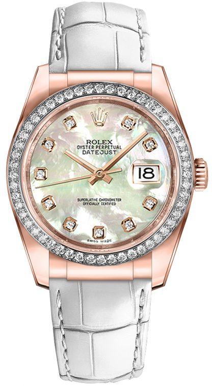 replique Rolex Datejust 36 116185