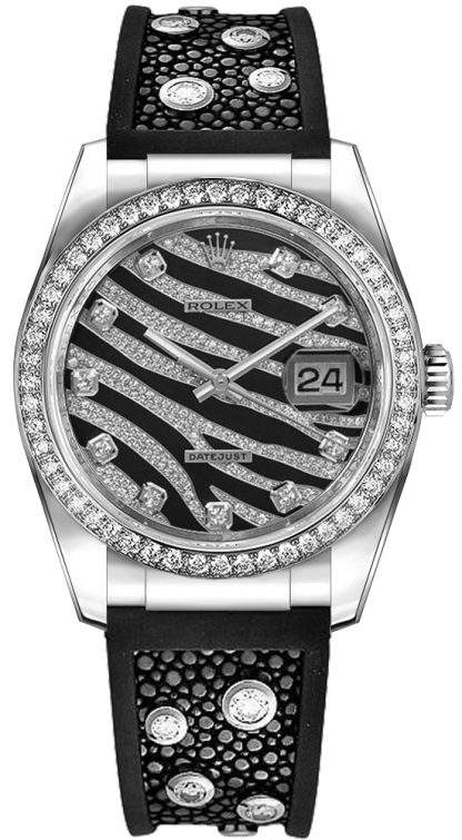 replique Rolex Datejust 36 116189