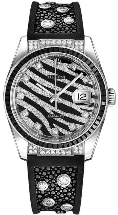 replique Rolex Datejust 36 116199
