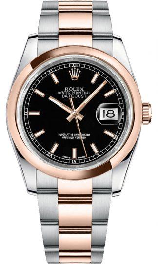 replique Rolex Datejust 36 116201