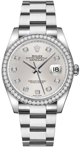 replique Rolex Datejust 36 116244