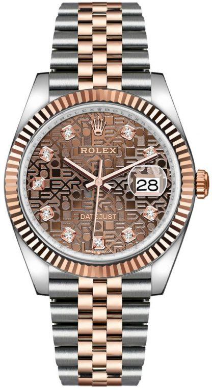 replique Rolex Datejust 36 126231