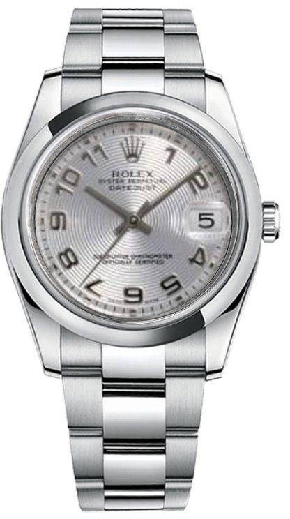 replique Rolex Datejust 36 Automatic 116200