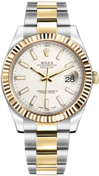 replique Rolex Datejust II 41 116333