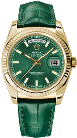 replique Rolex Day-Date 36 118138