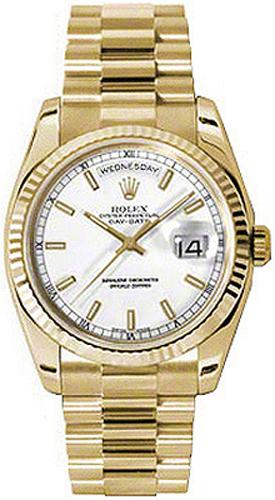 replique Rolex Day-Date 36 118238