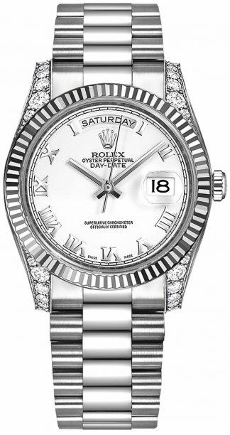 replique Rolex Day-Date 36 118339