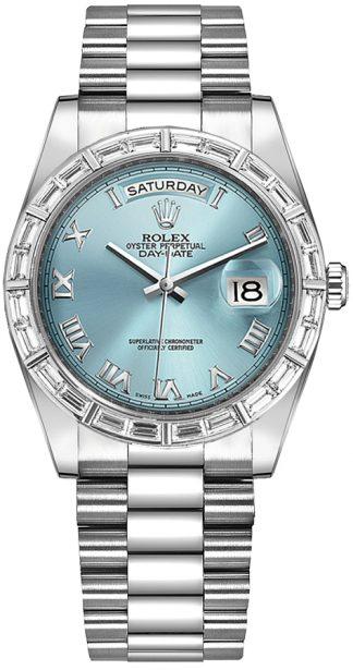 replique Rolex Day-Date 36 118366