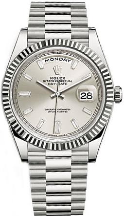 replique Rolex Day-Date 40 228239
