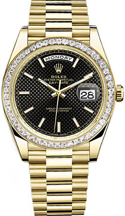 replique Rolex Day-Date 40 228398TBR