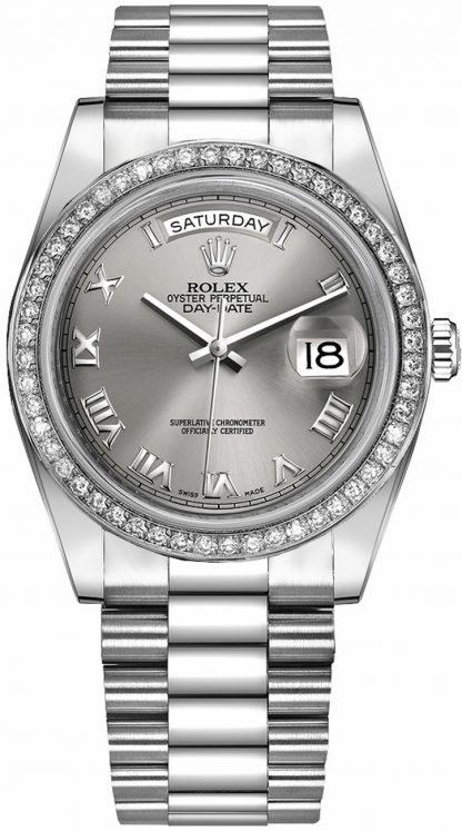 replique Rolex Day-Date 41 218349