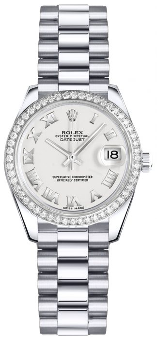 replique Rolex Lady-Datejust 26 179136