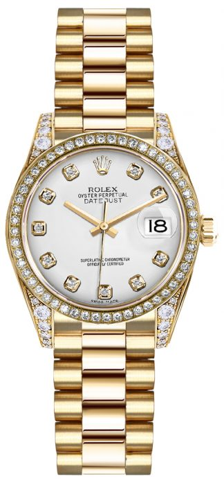 replique Rolex Lady-Datejust 26 179158