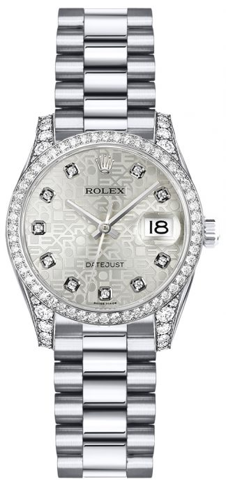 replique Rolex Lady-Datejust 26 179159