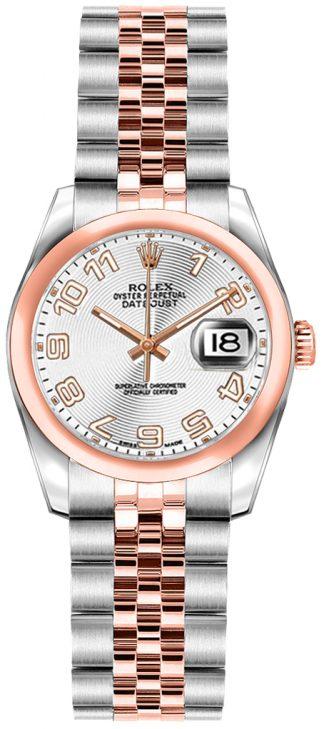 replique Rolex Lady-Datejust 26 179161