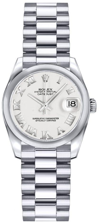 replique Rolex Lady-Datejust 26 179166