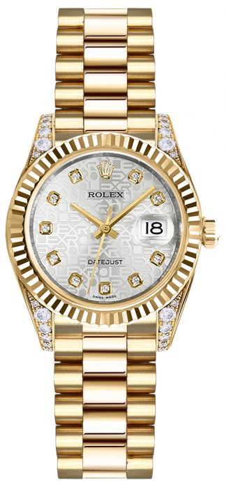 replique Rolex Lady-Datejust 26 179238