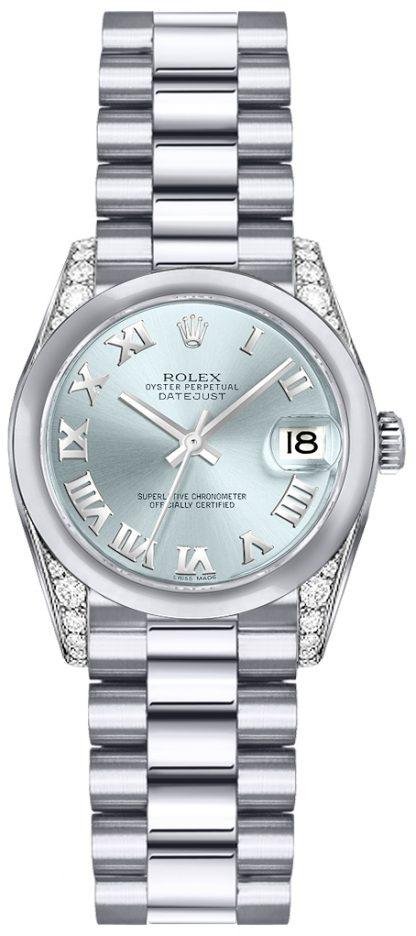 replique Rolex Lady-Datejust 26 179296