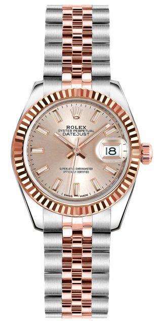replique Rolex Lady-Datejust 26 Automatic Women's Watch 179171