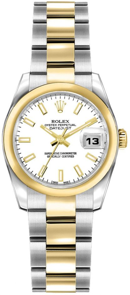 replique Rolex Lady-Datejust 26 Luxury Watch 179163