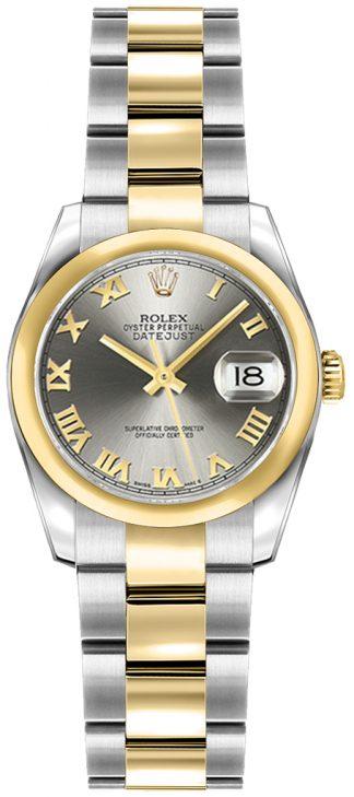 replique Rolex Lady-Datejust 26 Women's Watch 179163