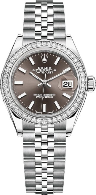replique Rolex Lady-Datejust 28 Women's Watch 279384RBR