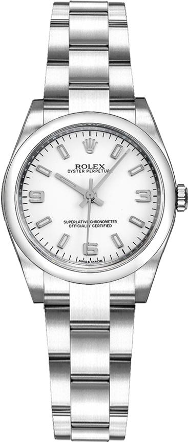 replique Rolex Oyster Perpetual 26 176200