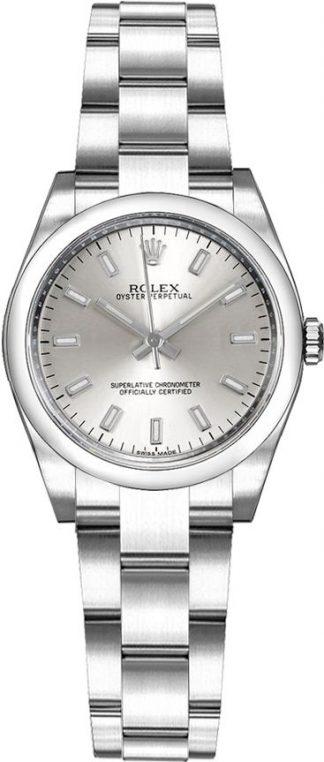 replique Rolex Oyster Perpetual 26 Montre de luxe pour femme 176200