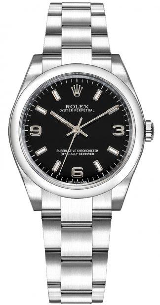 replique Rolex Oyster Perpetual 31 177200