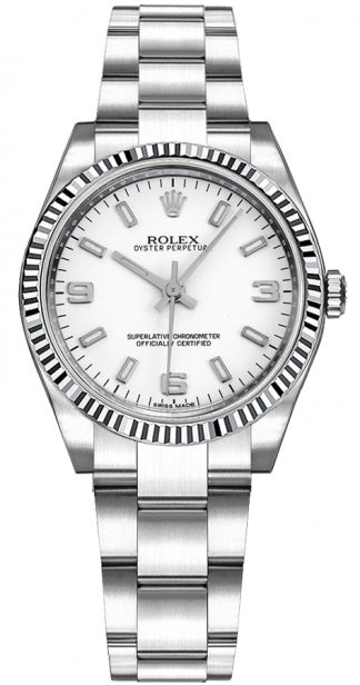 replique Rolex Oyster Perpetual 31 177234