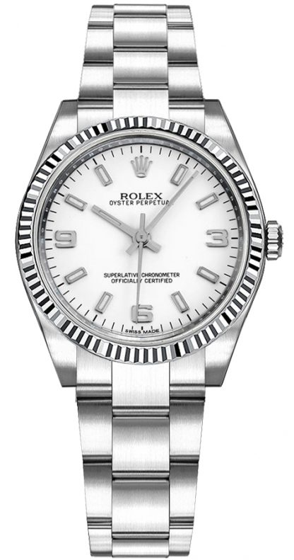 replique Rolex Oyster Perpetual 31 177234
