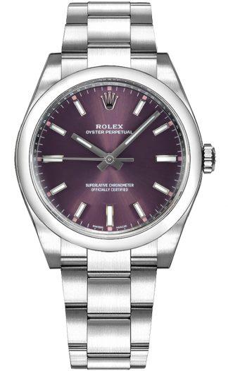 replique Rolex Oyster Perpetual 34 114200