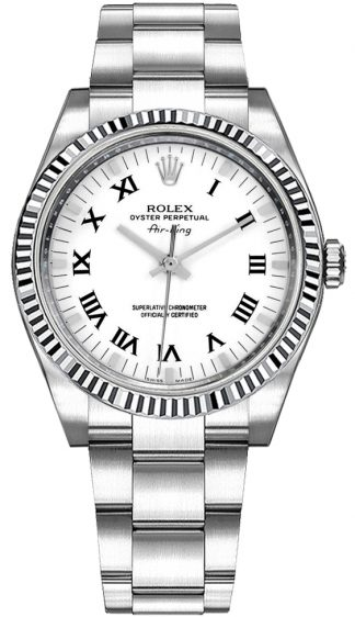 replique Rolex Oyster Perpetual Air-King 114234
