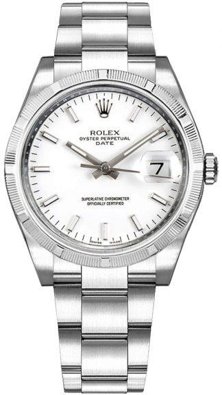 replique Rolex Oyster Perpetual Date 34 115210