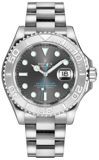 replique Rolex Yacht-Master 37 268622