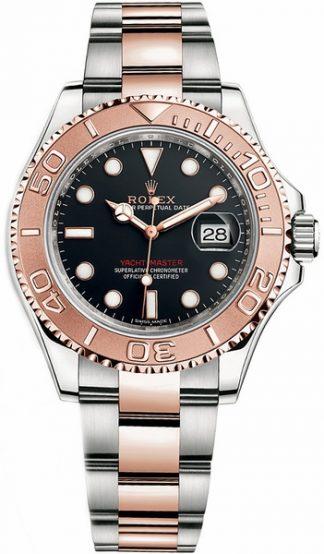 replique Rolex Yacht-Master 40 116621