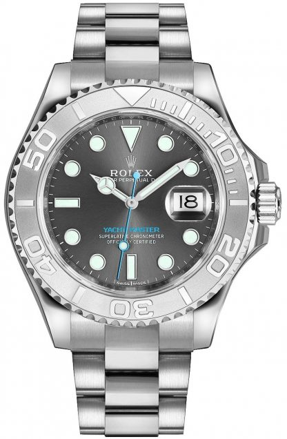 replique Rolex Yacht-Master 40 116622