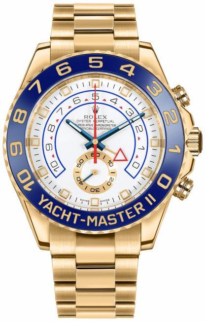 replique Rolex Yacht-Master II 116688